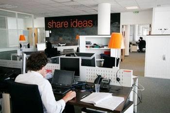 partager-idées-open-space